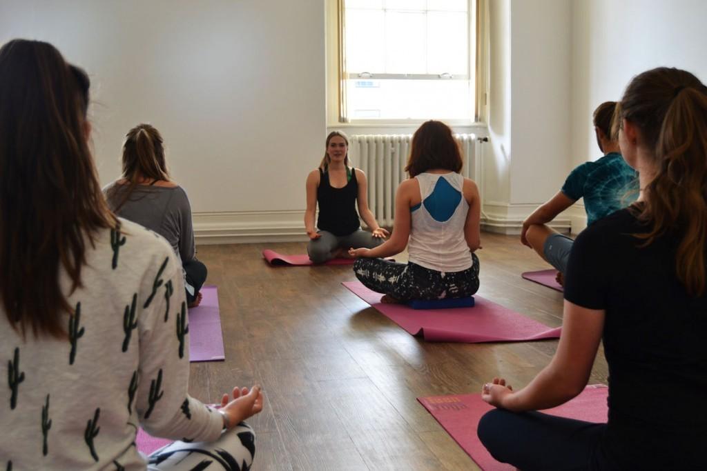 meditation in cheltenham