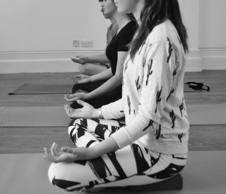 meditation in stroud