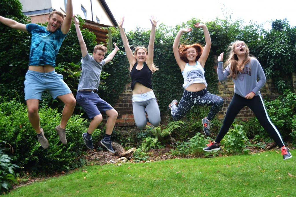 feel great after yoga in gloucestershire