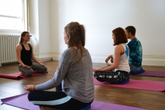 Bliss by Robin meditation