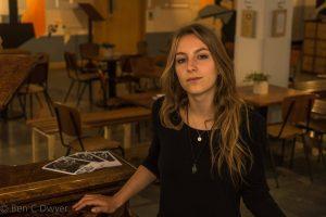 Leila Sweeney – 18 years old